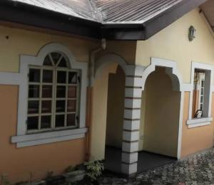 3 bedroom Detached Bungalow House for sale Orada Diobu Diobu mile 1 Port Harcourt Rivers