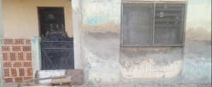 Detached Bungalow House for sale Off bode thomas Bode Thomas Surulere Lagos