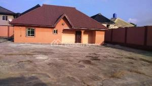 3 bedroom Detached Bungalow House for sale BUCKNOR estate Oke-Afa Isolo Lagos