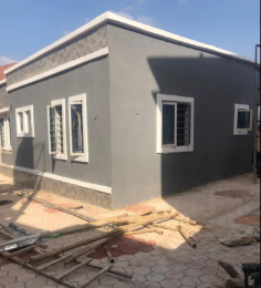 3 bedroom Detached Bungalow House for sale TREASURE POINT CLOSE TO INDEPENDENCE LAYOUT Enugu Enugu
