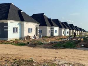 3 bedroom Detached Bungalow for sale Mowe Obafemi Owode Ogun