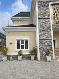 3 bedroom Detached Duplex for sale Riverpark Estate Lugbe, Lugbe Abuja