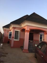 3 bedroom Detached Bungalow House for sale abule egba Abule Egba Abule Egba Lagos