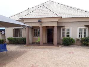 3 bedroom Detached Bungalow House for sale Gidan mangoro district  Orozo Orozo Abuja