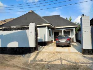 3 bedroom Detached Bungalow for sale 9 Manuchim Crescent Off Chituga Street, Ebom Estate Off Shedrak Road. Rumueheleze Elelenwo. Port Harcourt Rivers