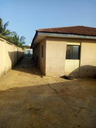 3 bedroom Semi Detached Bungalow House for rent Iyana agbala alakia Ibadan  Alakia Ibadan Oyo