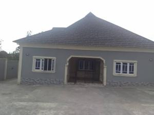 3 bedroom Detached Bungalow House for sale  Johnson Awe, Oluyole Extension apata ibadan Oluyole Estate Ibadan Oyo