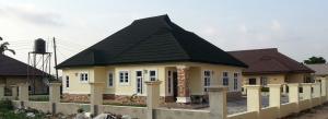 3 bedroom House for rent Punch Estate Airport Road(Ikeja) Ikeja Lagos