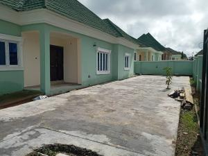 3 bedroom Detached Bungalow for rent Von/trademoore Axis Lugbe Lugbe Abuja