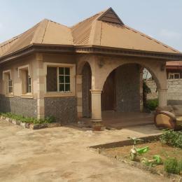 3 bedroom House for sale Greenland Estate, behind Obasanjo farm off Idiroko Expressway Ota, Ogun State (Close proximity to Bells University, Winners Camp ground and Covenant University). Obasanjo Farm Ado Odo/Ota Ogun