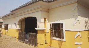 3 bedroom Detached Bungalow House for sale EFAB GLOBAL ESTATE Nbora Abuja