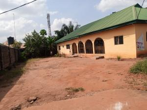 3 bedroom Terraced Bungalow House for sale Off Marble hill road Asaba Delta
