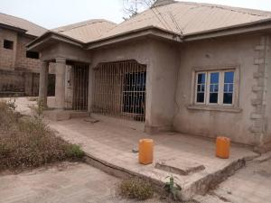 3 bedroom Detached Bungalow House for sale Aba ori oke soka area ibadan Soka Ibadan Oyo