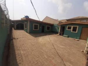 3 bedroom Detached Bungalow House for sale Shagari estate Federal Housing Ipaja Lagos Ipaja Ipaja Lagos