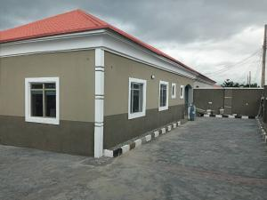 3 bedroom Semi Detached Bungalow for sale Trademoore Estate, Lugbe Abuja