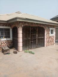 Detached Bungalow House for sale off akala express road, elebu ibadan Akala Express Ibadan Oyo