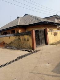 3 bedroom Detached Bungalow House for sale Pilot crescent Bode Thomas Surulere Lagos