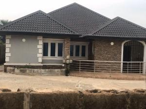 3 bedroom Detached Bungalow House for sale Wire & Cable  Apata Ibadan Oyo