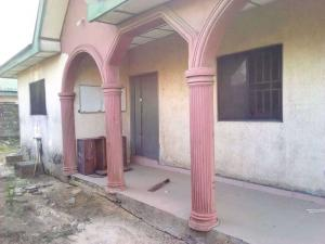 3 bedroom Detached Bungalow House for sale Close to rumuokoro police station and airport road junction by rukpokwu road Rumuodumaya area Rupkpokwu Port Harcourt Rivers