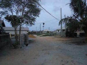 3 bedroom Detached Bungalow House for sale Baba Adisa Eputu Ibeju-Lekki Lagos