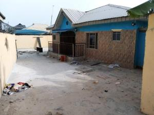3 bedroom Detached Bungalow House for sale Baba Adisa Eputu Ibeju-Lekki Lagos