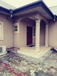 3 bedroom Detached Bungalow House for sale Woji  Obia-Akpor Port Harcourt Rivers