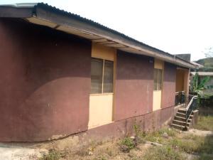 3 bedroom Detached Bungalow House for sale Adeyemo layout molete Ibadan  Molete Ibadan Oyo