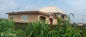 House for sale Makogi Roundabout Magboro Obafemi Owode Ogun