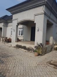 3 bedroom Detached Bungalow House for rent Sunshine estate Gwarinpa Abuja