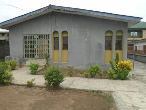 3 bedroom Detached Bungalow House for sale Labak Estate,oko oba,agege Oko oba Agege Lagos