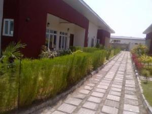 3 bedroom Detached Bungalow House for sale Orchid Road chevron Lekki Lagos