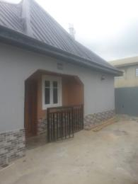 3 bedroom Detached Bungalow House for rent off express way Berger Ojodu Lagos