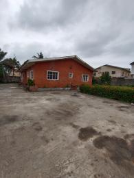 3 bedroom Detached Bungalow for rent Ikota Lekki Lekki Lagos