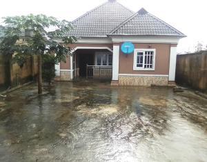 3 bedroom Detached Bungalow for sale Located In Owerri Owerri Imo