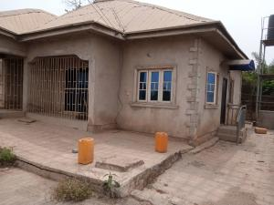3 bedroom Detached Bungalow for sale Ire Akari Estate Soka Ibadan Oyo