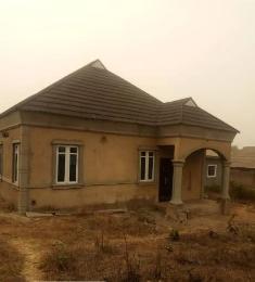 3 bedroom Detached Bungalow House for sale Fajol Asero Abeokuta Ogun