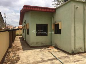 5 bedroom Detached Bungalow House for sale OGD Estate Asero Abeokuta Ogun