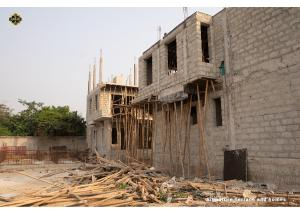 3 bedroom Terraced Bungalow House for sale Abijo Ajah Lagos Abijo Ajah Lagos