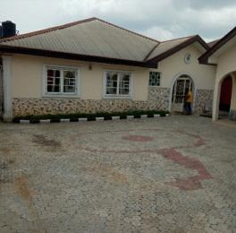 3 bedroom Detached Bungalow House for sale Rukpokwu by sars junction.. Rumuihunwo estate Rupkpokwu Port Harcourt Rivers