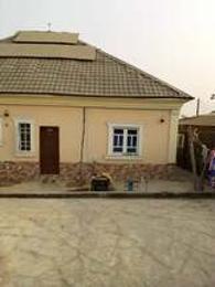 3 bedroom Detached Bungalow House for sale Short drive to Berger express junction Berger Ojodu Lagos