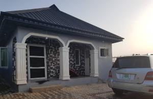 3 bedroom Detached Bungalow House for sale lotto busstop  Mowe Obafemi Owode Ogun
