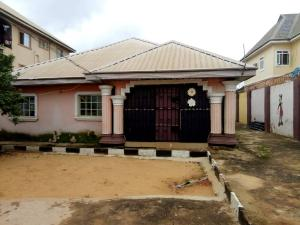 3 bedroom Detached Bungalow House for sale Close to noble academy, okpanam road Asaba Delta