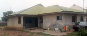 3 bedroom Detached Bungalow House for sale opeyemi school amoyo Ilorin Kwara