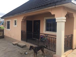 3 bedroom Detached Bungalow House for sale Kasumu zone D estate off akala express way ibadan Akala Express Ibadan Oyo