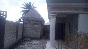 3 bedroom Detached Bungalow House for sale Unity Estate  Eneka Port Harcourt Rivers