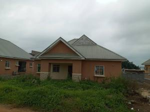 3 bedroom Detached Bungalow for sale Von/trademe Axis, Lugbe Abuja