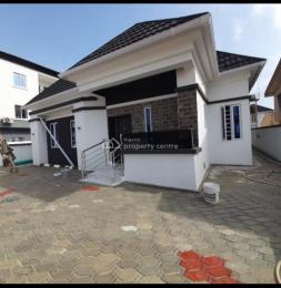 Detached Bungalow House for sale .. Sangotedo Ajah Lagos