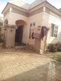 3 bedroom Detached Bungalow House for sale close to waec(landmrk) Kaduna North Kaduna