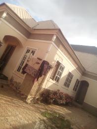 3 bedroom Detached Bungalow House for sale close to waec(landmrk) Kaduna North Kaduna