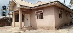 5 bedroom House for sale at amoo estate, behind amoo filling station akingbile junction moniya ibadan Akinyele Oyo